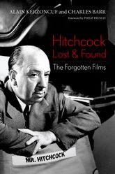 Hitchcock Lost and FoundThe Forgotten Films