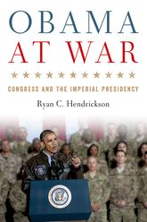 Obama at WarCongress and the Imperial Presidency