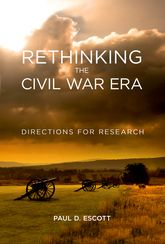 Rethinking the Civil War EraDirections for Research